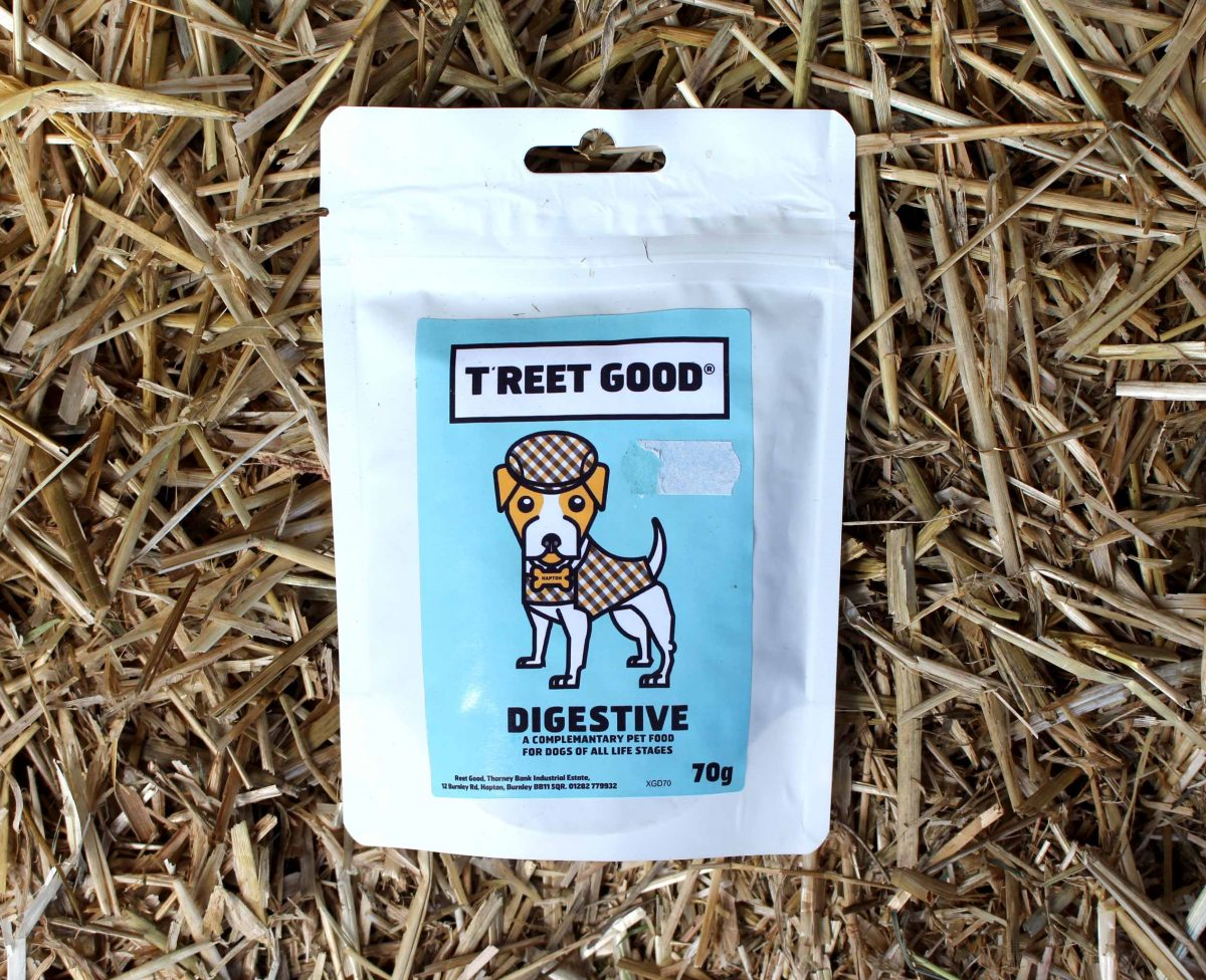 Digestive T'reets